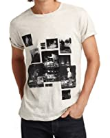 Marc By Marc Jacobs Men's Trouble Print T-Shirt