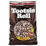 Tootsie Roll Midgees, Original, 5 Pound Bag
