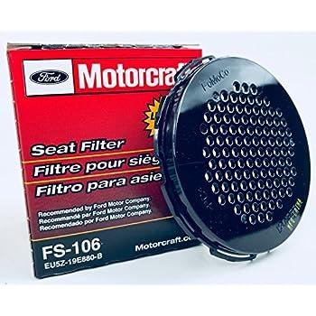 Car Air Cabin Filter for Ford F150 F550 Lincoln Navigator 7L1Z-19E880-A