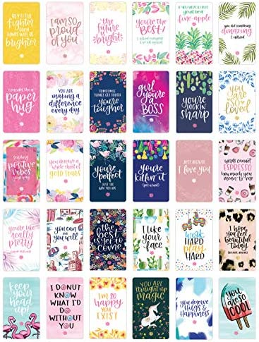 bloom daily planners Encouragement Card