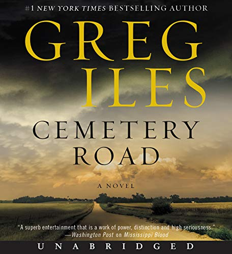 Pdf Mystery Cemetery Road CD: A Novel