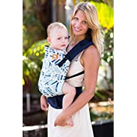Baby Tula Ergonomic Baby Carrier - Trillion