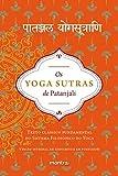 capa de Os Yoga Sutras de Patanjali. Texto Clássico Fundamental do Sistema Filosófico do Yoga