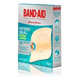 Band-Aid Brand Hydro Seal Extra Large Waterproof