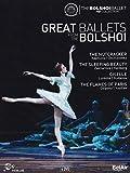 Great Ballets from the Bolshoi [Box Set]
