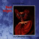 Red Night: Cool Grooves Styles by Blue Knights (1994) Audio CD