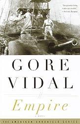 Empire: A Novel (Vintage International)