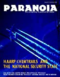 Image of PARANOIA Magazine Issue 61 - Summer 2015: The Conspiracy & Paranormal Reader