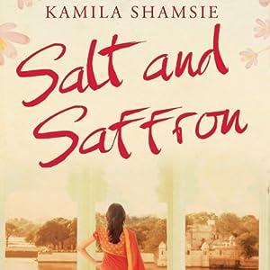Salt and Saffron Audiobook