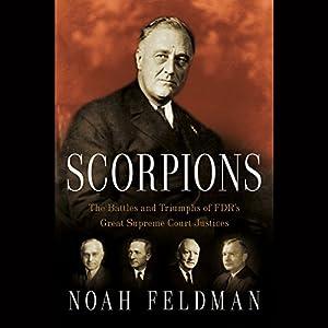 Scorpions Hörbuch