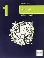Filosofía. Libro Del Alumno. Bachillerato 1 (Inicia)
