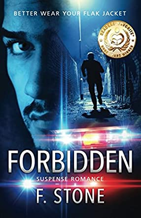 Book review of Forbidden - Readers' Favorite: Book Reviews and Award