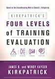 img - for Kirkpatrick's Four Levels of Training Evaluation book / textbook / text book
