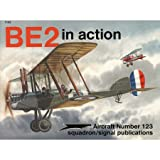 BE2 in Action, Peter Cooksley, 0897472756