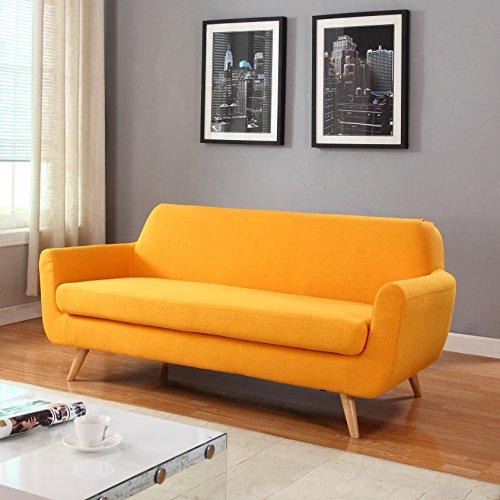 Retro Couch Amazoncom