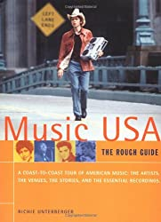 The Rough Guide to Music USA