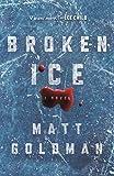 #8: Broken Ice: A Novel (Nils Shapiro)