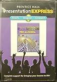 Mathematics, Pre-Algebra, Prentice HALL, 0132504928