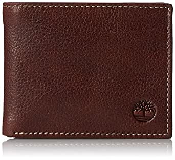 Timberland Men's Sportz Passcase, Brown, One Size
