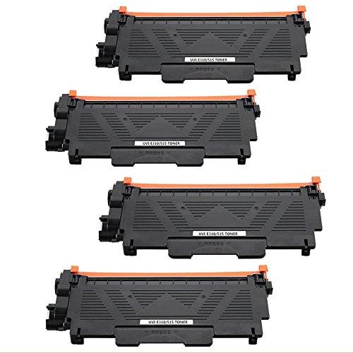Compatible E514 E310 E515 Toner Replacement for Dell E514dw