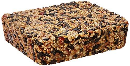 Pine Tree Farms 1480 Woodpecker Seed Cake, 2.5 Pounds (Woodpecker Cake)