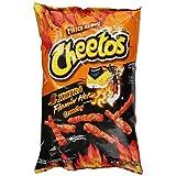Cheetos Xtra Flamin Hot, 9 oz by Cheetos
