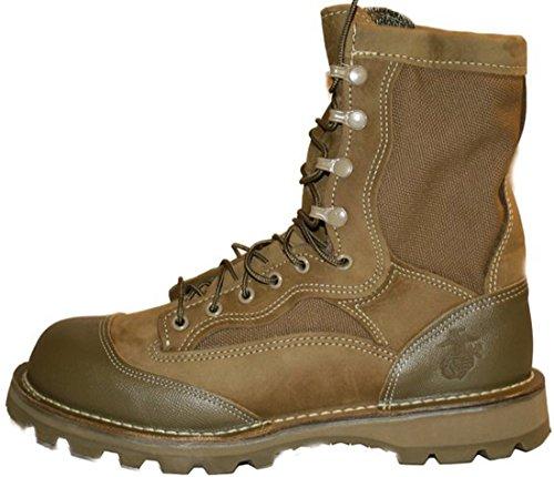 Bates 29502 Mens USMC Rugged All Terrain (RAT) Hot Weather Boots 14D (M) US IikWIVJAd