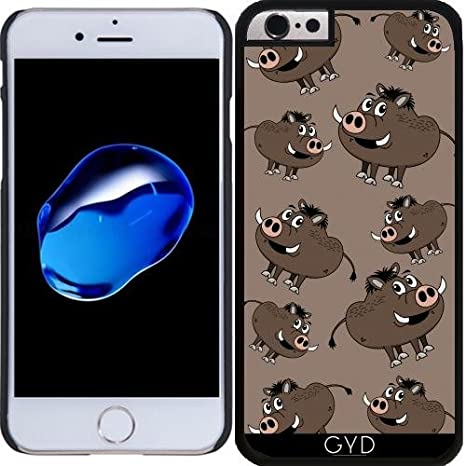 coque iphone 6 sanglier