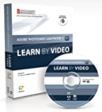 Learn Adobe Photoshop Lightroom 3, Video2brain Staff and Mikkel Aaland, 0321700945