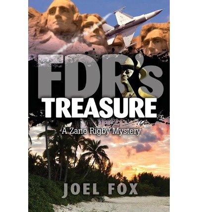[ FDR's Treasure By Fox, Joel ( Author ) Paperback 2013 ] pdf epub