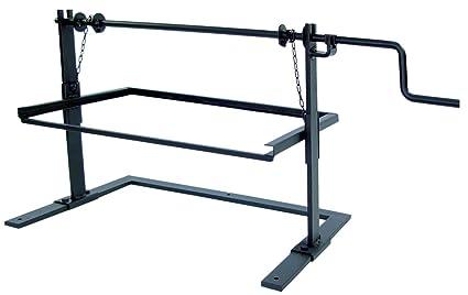 Imex El Zorro 71571 Soporte Elevador (Recto, 62 x 42 x 43 cm)