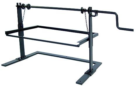 Imex El Zorro 71573 Soporte Elevador (Recto, 78 x 42 x 43 cm)