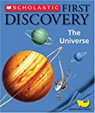 The Universe, Gallimard Jeunesse and Jean-Pierre Verdet, 0545001463