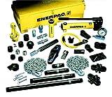 Enerpac MS2-1020 5 to 12.5 Ton Hydraulic Maintenance Set