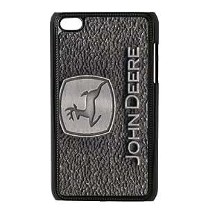 ipod 4 Phone Case John Deere car logo Case Cover PP8P299642
