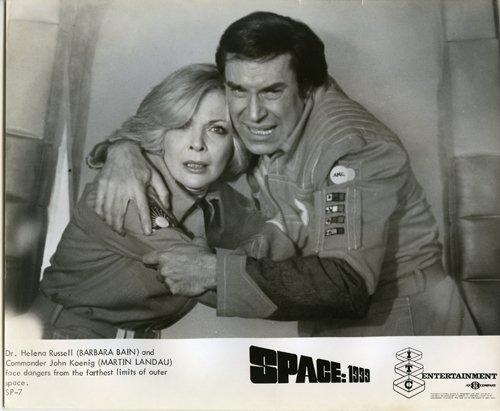 space 1999 season 2 - 7