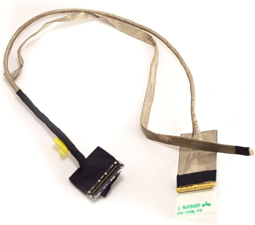 LCD LED LVDS VIDEO SCREEN CABLE FOR HP Pavilion g7-2250nr g7-2251dx g7-2254ca