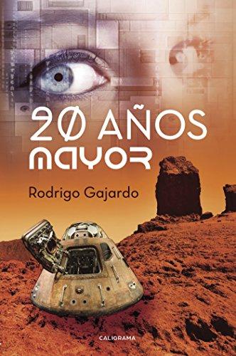 20 años mayor de Rodrigo Gajardo Muñoz