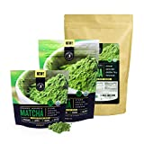 Jade Leaf - Organic Japanese Matcha Green Tea - Classic Culinary Grade