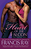 Heart of the Falcon: A Falcon Novel (Taggart Brothers Book 3)