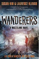 Wanderers (Wasteland) Paperback