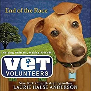 End of the Race Audiobook