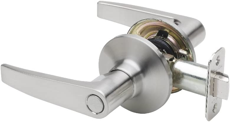 Copper Creek DL1290SS Daley Dummy Door Lever Satin Stainless