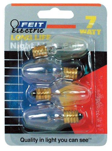 7c7 bulb - 8