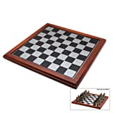 Chess Board (Recommended For 3 Inch Chess Set) Chessboard Game Classic
