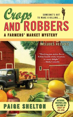 Crops and Robbers (A Farmers