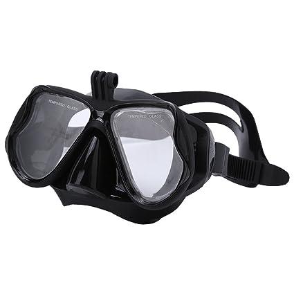 0f5838b99866 Amazon.com   Eboxer 4 Colors Swim Goggles
