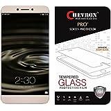 Chevron 2.5D 0.3mm Pro+ Tempered Glass Screen Protector For Letv Le 1S / Le 1s Eco