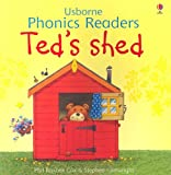 Ted's Shed, Phil Roxbee Cox, 0794515118