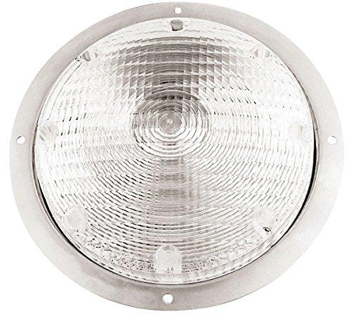 (Kaper II 1P-P320 White Scare Light)